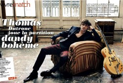 paris match-thomas dutronc mai2013